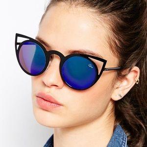 Quay Australia - Invader Sunglasses
